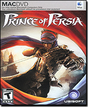 Prince of Persia (Mac)