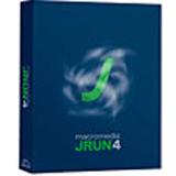 Adobe JRun Server v.4.0 - Complete Product - Standard - 1 Processor - PC, UltraSPARC, Mac - English
