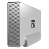 Fantom G-Force 2 TB External Hard Drive - 1 Pack - USB 2.0, eSATA, FireWire/i.LINK - SATA