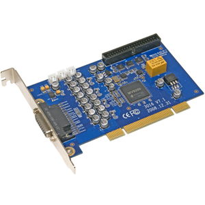 Q-see QSDT4PCRC DVR Video Capturing Device - PCI