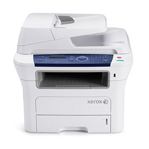 Xerox WorkCentre 3220DN Multifunction Printer - Monochrome - 30 ppm Mono - 1200 x 1200 dpi - Printer, Scanner, Copier, Fax