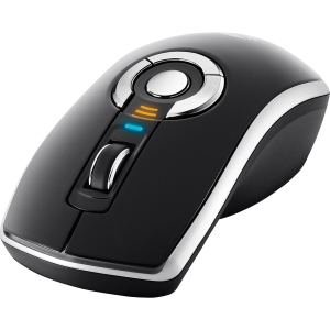 Gyration Air Mouse Elite - Optical - USB - 3 x Button