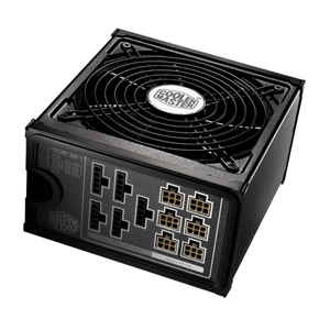 Cooler Master Silent Pro M RS850-AMBAJ3-US ATX12V &amp; EPS12V Power Supply - 850W