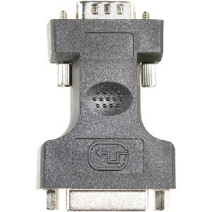 Steren DVI to VGA HD15 Adapter - PVC