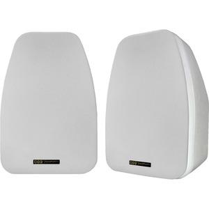 Image of BIC America Indoor/Outdoor Speaker - 2-way - 70 Hz to 20 kHz - 8 Ohm