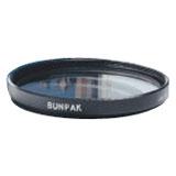ToCAD Sunpak 58mm Graduated Density Filter - Gray