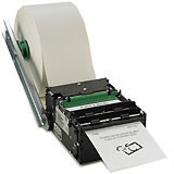 Zebra TTP 2030 Thermal Receipt Printers - 5.9 in/s Mono - 203 dpi