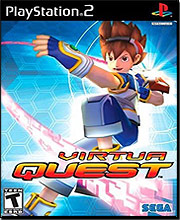 Virtua Quest (Playstation 2)