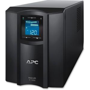 APC Smart-UPS 1500VA Tower UPS - 1500VA/980W - 6.7 Minute Full Load - 8 x NEMA 5-15R