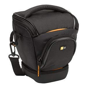 Case Logic SLRC-200 SLR Camera Holster Nylon - Black