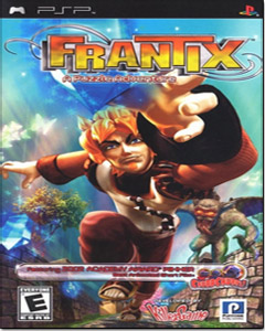 Frantix (PSP)