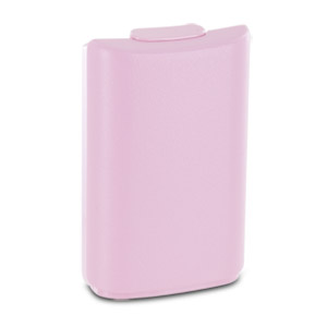 Xbox 360 Rechargeable Controller Battery Pack - Pink