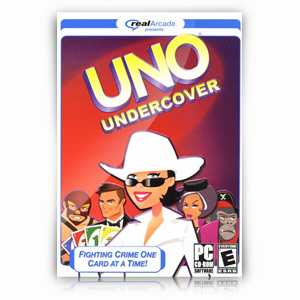 UNO - Undercover for Windows