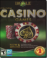Hoyle Casino Games