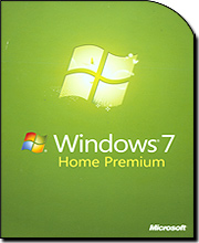 Microsoft Windows 7 Home Premium Full