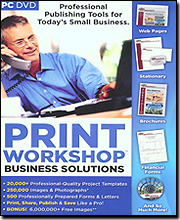 Print Workshop Business Solutions