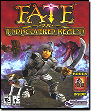 Fate &amp; Fate Undiscovered Realms (Exclusive Offer)