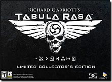 Richard Garriott's Tabula Rasa Collector's Edition