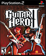Guitar Hero 2 (Playstation 2)