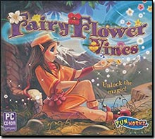 Fairy Flower Vines