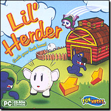 Lil' Herder - Guide Your Flock Home