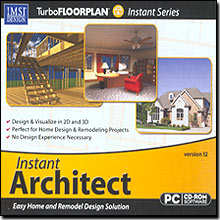 Instant Architect v12