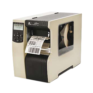Zebra 170Xi4 Network Thermal Label Printer - Monochrome - 12 in/s Mono - 203 dpi - USB, Parallel, Serial, Network - Fast Ethernet