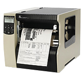 220Xi4 Thermal Label Printer - Monochrome - Direct Thermal, Thermal Transfer - 10 in/s Mono - 203 dpi - Serial, Parallel, USB - Fast Ethernet