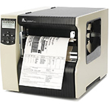 Zebra 220Xi4 Thermal Label Printer - Monochrome - 6 in/s Mono - 300 dpi - Serial, Parallel, USB - Fast Ethernet