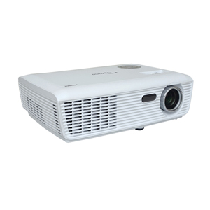 Optoma HD66 DLP Projector - 720p - HDTV - 16:9 - F/2.41 - 2.55 - 1280 x 720 - 4,000:1 - 2500 lm - HDMI - VGA In - 1 Year Warranty