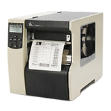 110Xi4 RFID Label Printer - Monochrome - Direct Thermal, Thermal Transfer - 14 in/s Mono - 203 dpi - Serial, Parallel, USB - Fast Ethernet