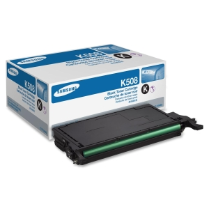 Samsung Toner Cartridge - Black - Laser - 2500 Page