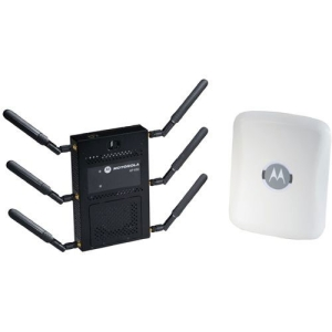 Motorola AP650 IEEE 802.11n 300 Mbps Wireless Access Point - 1.5 Mile Maximum Range - PoE Ports