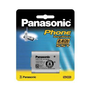 HHR-P103A Type 25 Cordless Phone Battery - Nickel-Metal Hydride (NiMH)