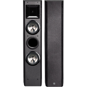 Image of BIC America FH-6T 175 W RMS - 400 W PMPO Indoor Speaker - 2-way