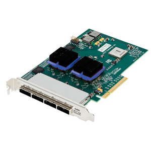 ATTO ExpressSAS H6F0 16-channel SAS Controller - PCI Express x8 - 600MBps Per Port - 4 x 4-pin SFF-8088 mini SAS 300 - Serial Attached SCSI External