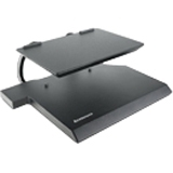 "Lenovo 55Y9258 Easy Reach Monitor Stand - 35lb - 26"" Monitor - Desk-mountable"