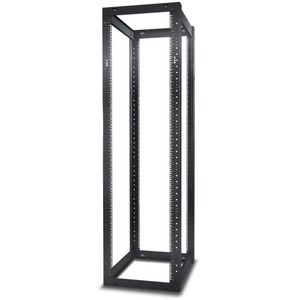 "APC NetShelter 4 Post Open Rack Frame - 19"" 44U"