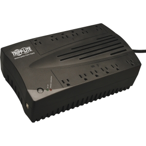 Tripp Lite AVR900UTAA 900 VA Desktop UPS TAA Compliant - 900VA/480W - 3 Minute Full Load - 6 x NEMA 5-15R - Battery Backup System, 6 x NEMA 5-15R - Surge-protected