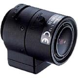 Axis Varifocal 3-8mm CS-mount Lens - f/1.0