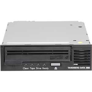 Tandberg Data LTO Ultrium 4 Tape Drive - 800GB (Native)/1.6TB (Compressed) - SASInternal