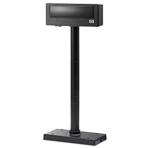 HP FK225AT Pole Display - VFD - 20 x 2