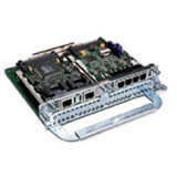 Cisco 2-Port Voice Interface Card - 2 x FXS