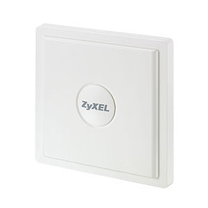 Zyxel NWA3550 Outdoor Business WLAN Access Point - IEEE 802.11a/b/g 54Mbps - 1 x 10/100Base-TX Ethernet