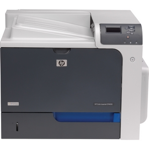HP LaserJet CP4525DN Laser Printer - Color - 1200 x 1200 dpi Print - Plain Paper Print - Desktop - 42 ppm Mono / 42 ppm Color Print - 600 sheets Input - Automatic Duplex Print - Gigabit Ethernet - USB