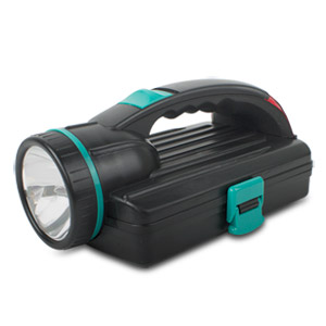 Tool Box Flashlight - 9 Piece Set!