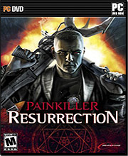 PainKiller Resurrection