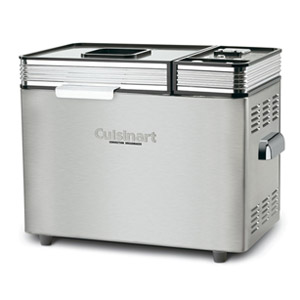 Click here for Cuisinart CBK-200 2lb Convection Bread Maker prices