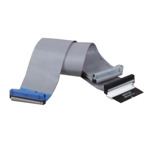 Tripp Lite EIDE Ribbon Cable - Female IDE - Female IDE - 24""