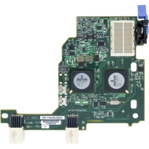 IBM 44W4479 Gigabit Ethernet Card - PCI Express x4 - 2 x RJ-45 Network - 10/100/1000Base-T - Internal